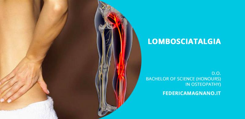 lombosciatalgia